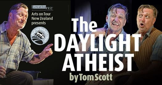 Daylight Atheist in Picton
