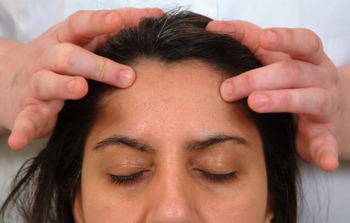 Indian Head Massage - 2 day course for Massage Therapists, 1 May | Event in Isleworth | AllEvents.in