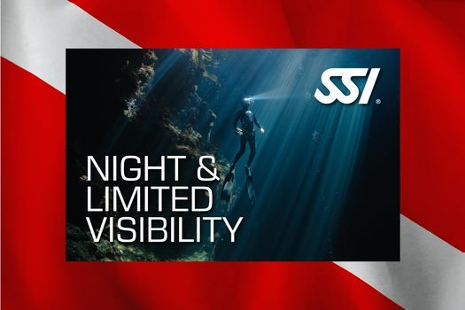 Night & Limited Visibility Specialty Course   Event in Little Rock   AllEvents.in