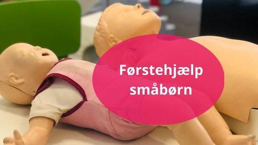 Førstehjælpskursus småbørn   Event in Ølstykke   AllEvents.in