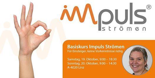 Basiskurs Impuls Strmen - Linz