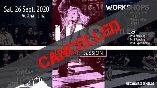 Urban Art Session 2020