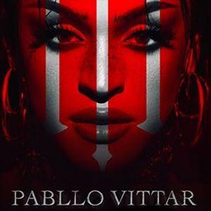 Pabllo Vittar 111 World Tour (Amsterdam)