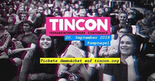Tincon Hamburg 2019