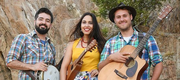 Somos Amigos: Songs on Common Ground, 8 November | Event in Stanford | AllEvents.in