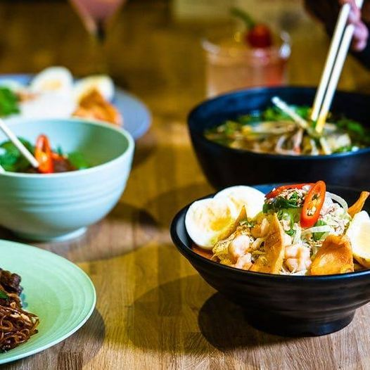 Asian Street Food Bottomless Brunch at Tai Pan Alley   Event in London   AllEvents.in