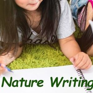 Nature Writing for Kids - Online Event