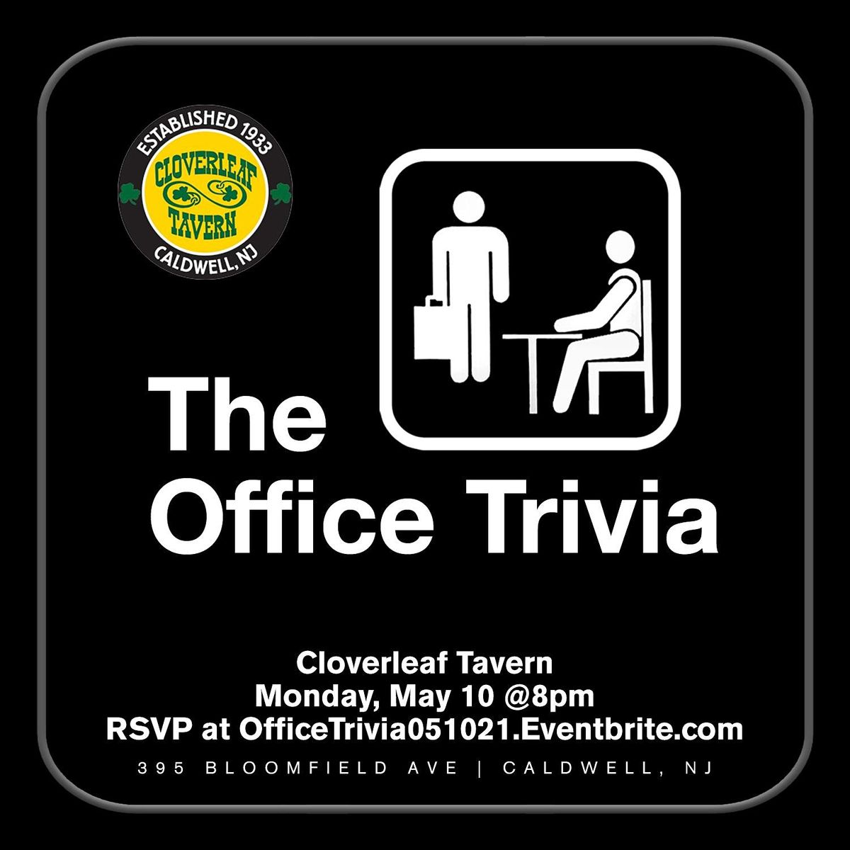 The Office Trivia | Event in Caldwell | AllEvents.in