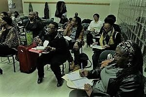 15th National Black Writers Conference March 2020 Registration