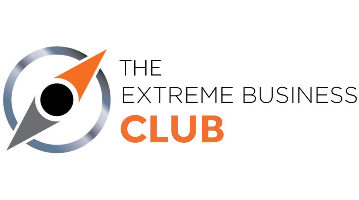 Extreme Business 2020 with Coach Barrow - Sydney [Aug]