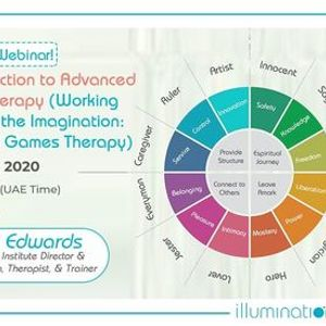 Free Webinar Introduction To Advanced Archetypal Parts Therapy