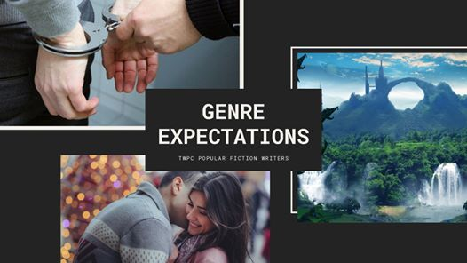 Pop Fic - Genre Expectations