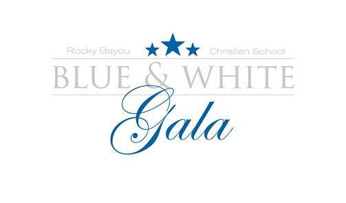 2nd Annual Blue & White Gala