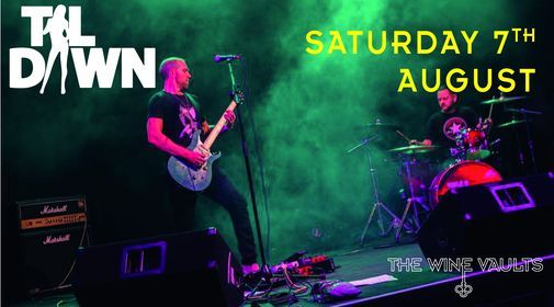 Live Music - Til Dawn, 7 August | Event in Banbury | AllEvents.in