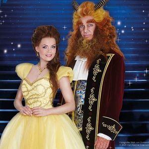 Belle en het Beest - Van Hoorne Entertainment