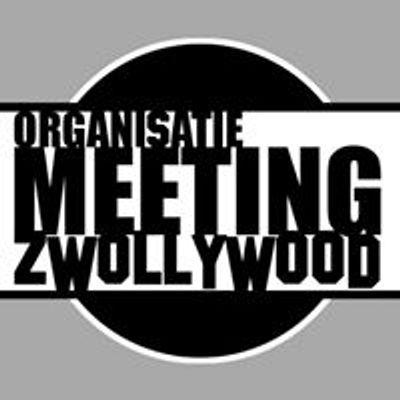 Organisatie Meeting Zwollywood