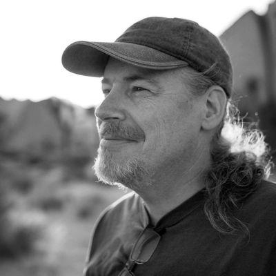 Peter Baumgarten Night Sky Photography Workshop