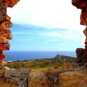 Escursione Al fortino di SantElia