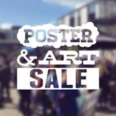 Uni Poster Sales