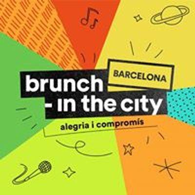Brunch -In Barcelona