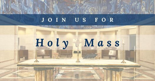Daily Mass, 25 October   Event in Miami Beach   AllEvents.in