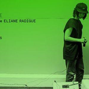 In a Landscape  Ryoko Akama joue Eliane Radigue - Toulouse