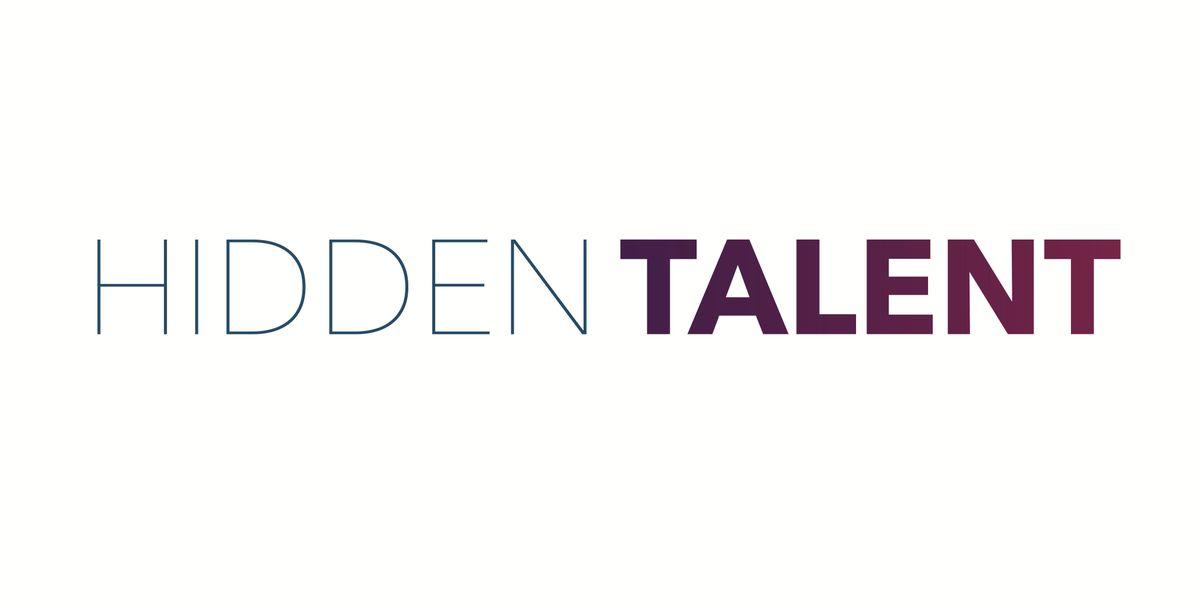 Hidden Talent Conference