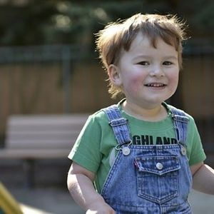 Dove jongeren met autisme