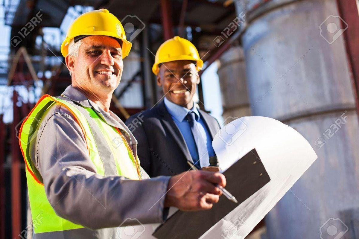 Houston Section Fall EducationalImprove Jobsite Management