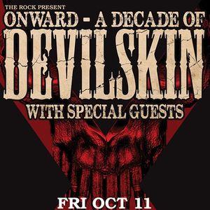 Onward - A Decade Of Devilskin