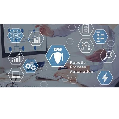 4 Weeks Only Robotic Automation (RPA) Training Course Newark
