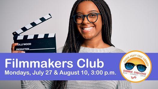 Filmmakers Club