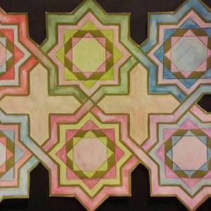 Islamic Pattern - Maadi Branch