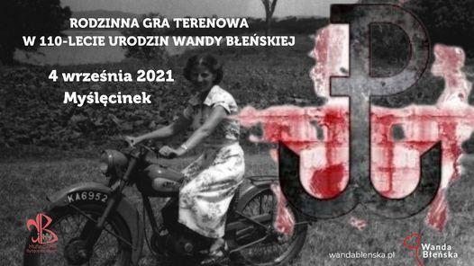 Rodzinna Gra Terenowa, 4 September | Event in Bydgoszcz | AllEvents.in