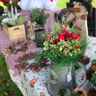Christmas and Holiday Craft Show