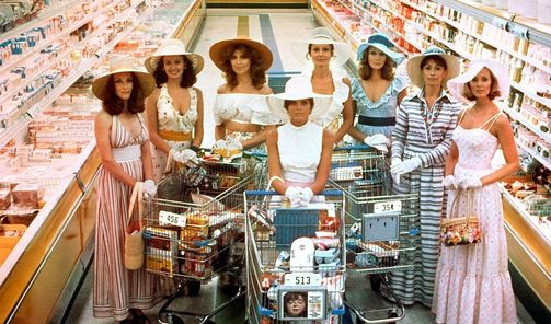 The Stepford Wives (1975), 18 April   Event in Copenhagen   AllEvents.in