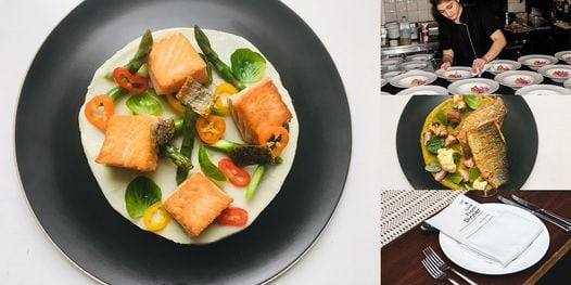 '7 Michelin Star Secrets (and How to Replicate Them at Home)' Webinar, 22 October   Online Event   AllEvents.in