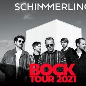 Schimmerling BOCK TOUR 2021 - Hamburg - Hafenklang