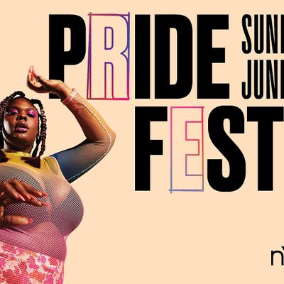 NYC Pride  2021 PrideFest Exhibitor Registration