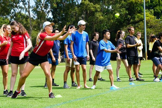 UWA Inter-Faculty Sport