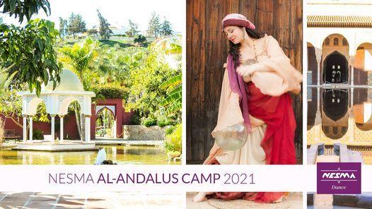 Nesma Al-Andalus Camp 2021 | Malaga, Spain, 10 January | Event in Malaga | AllEvents.in