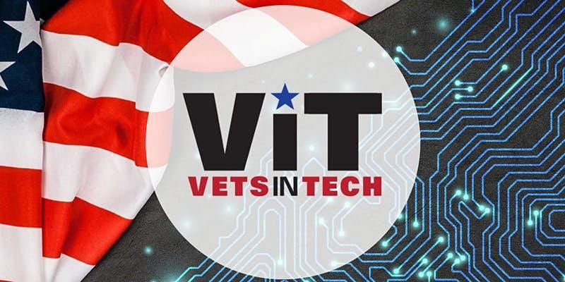 VetsinTech Python Fundamentals for Data Science by DraftKings! | Online Event | AllEvents.in