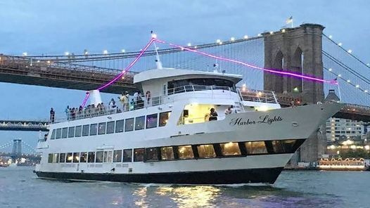 Spring Yacht Cruise