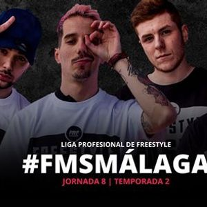 FMS - Freestyle Master Series Mlaga