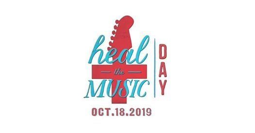 Heal The Music Day