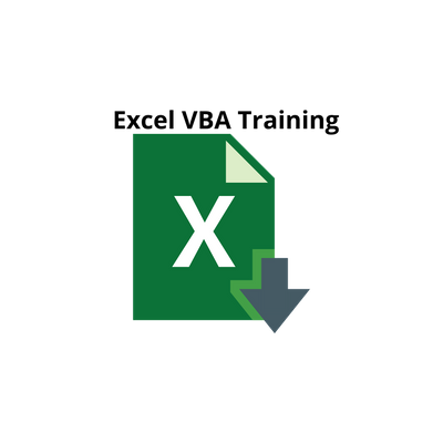 16 Hours Only Microsoft Excel VBA Training Course in Newark