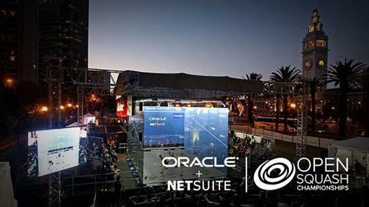Oracle Netsuite Open 2019