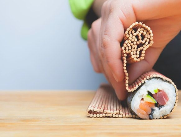 In-Person Class: Hand-Rolled Sushi (Phoenix), 12 December | Event in New River | AllEvents.in