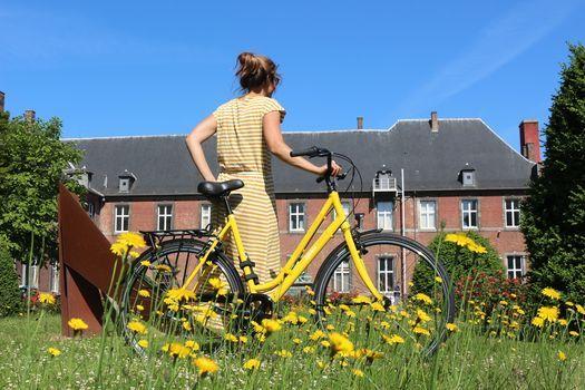 Conférence : Etre femme et cycliste dans les rues de Bruxelles, 7 July | Event in Brussels | AllEvents.in