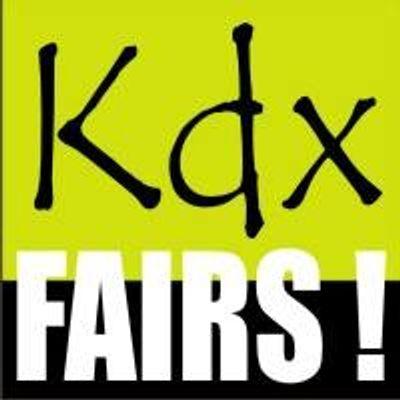 Kdx FAIRS Platen- en CD beurzen
